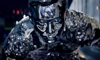 Watch the Teaser Trailer for 'Terminator: Genisys' starring Arnold Schwarzenegger