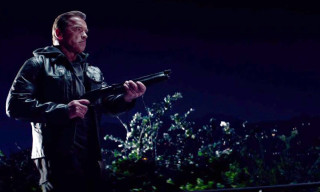 Watch the Official Trailer for 'Terminator Genisys' starring Arnold Schwarzenegger