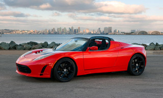 Tesla Announces Roadster 3.0 with Over 400 Mile Range