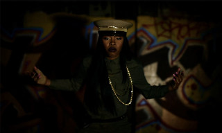 "Watch the Official Music Video for Tink's ""Around the Clock"" featuring Timbaland"