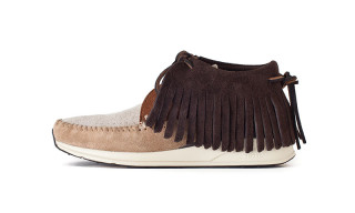 visvim FBT SHAMAN Holiday 2014