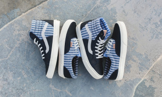 "Vans California ""Stripes"" Pack"