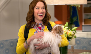 Watch the Official Trailer for the New Netflix Show 'Unbreakable Kimmy Schmidt'