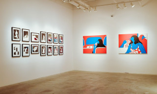 "Take a Look Inside Parra's ""Yer So Bad"" Exhibition in New York"