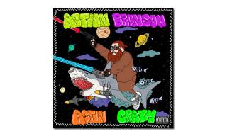 "Listen to Action Bronson's New Track ""Actin Crazy"""