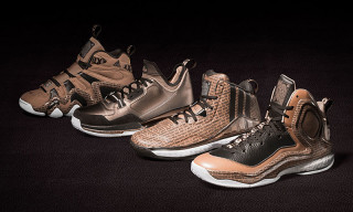 adidas 2015 Black History Month Collection