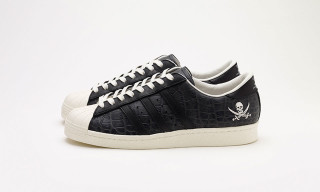adidas Consortium Superstar 10th Anniversary – NEIGHBORHOOD & UNION