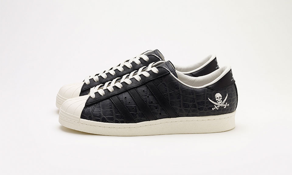 official photos 2c138 6499f 60%OFF adidas Consortium Superstar 10th Anniversary NEIGHBORHOOD amp UNION  Highsnobiety. 2017 HOT SUPERSTAR MEN WOMEN SNEAKERS SHOES RUNNING chic