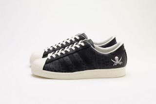 Adidas Superstar Del Decimo Anniversario Dell'unione Del Quartiere &