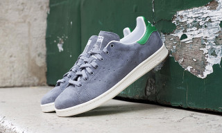 adidas Originals by 84-Lab Spring/Summer 2015 Stan Smith