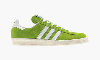 adidas Originals by NIGO Spring 2015 Footwear Collection