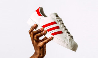 "adidas Originals Superstar ""Vintage Deluxe"" Pack"