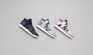 adidas Originals Veritas Mid Print Pack