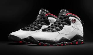 "Air Jordan 10 Remastered ""Chicago"""