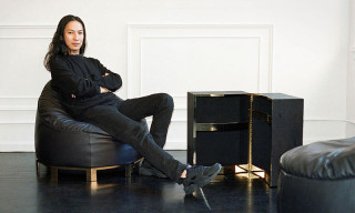 Alexander Wang Debuts Furniture Collection for Poltrona Frau