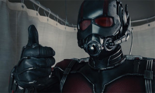Watch the First Official Trailer for Marvel's 'Ant-Man' starring Paul Rudd