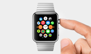 Apple Watch Scheduled to Ship in April