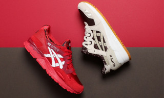 "ASICS GEL-Lyte ""Valentine's Day"" Pack"