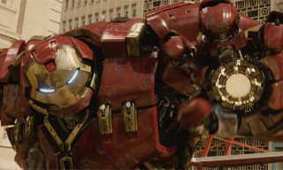 Watch the Second Official Trailer for 'Avengers: Age of Ultron'