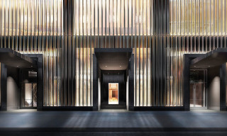 Baccarat Opens First Hotel in New York City