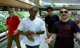 "Watch the Previously Unreleased Music Video for the Beastie Boys' ""Too Many Rappers"" featuring Nas"