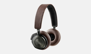 B&O PLAY H8 Wireless On-Ear Headphones