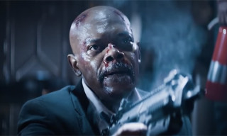 Watch the Official Trailer for 'Big Game' starring Samuel L. Jackson