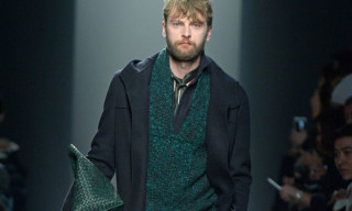 Bottega Veneta Fall 2015 Collection