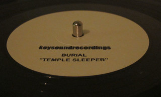 """Listen to Burial's New Song """"Temple Sleeper"""""""
