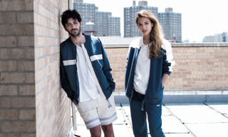 BWGH for PUMA Spring/Summer 2015 Lookbook