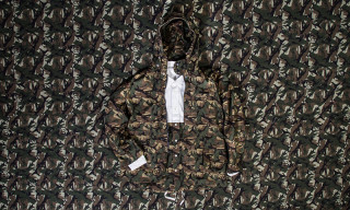 "CLOT ""OMACCAMO"" Capsule Collection"