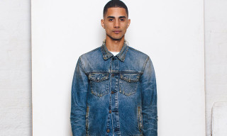 Clothsurgeon Debuts Denim Collection