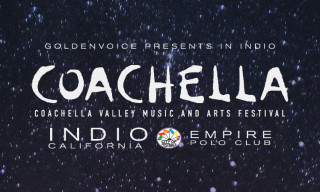 Coachella 2015 Lineup Announced with AC/DC, Jack White and Drake Headlining