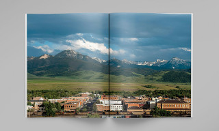Take a Look Inside 'Collective Quarterly' Issue #1: Absaroka