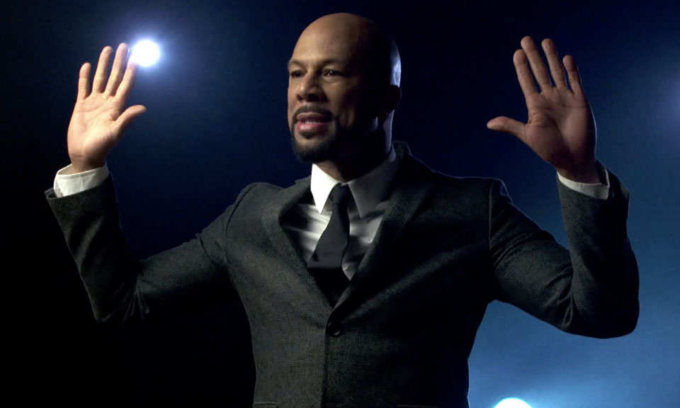 the use of analogies and allusions in glory a song by common and john legend There are also many more quotations and allusions to isaiah in the isaiah offered to sing a song for his john wrote that it was jesus' glory.
