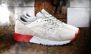 "Concepts x ASICS GEL-Lyte V ""Blow"""