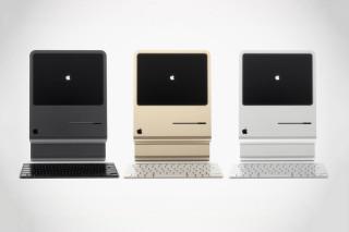 CURVED/labs Tributes Original Mac Design| Highsnobiety