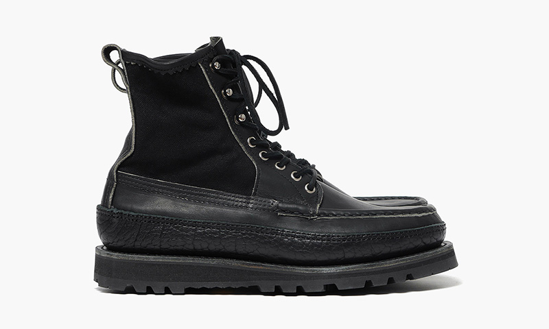 huge selection of 603c9 d01e5 low-cost CYPRESS x Russell Moccasin Co PH II Boot Highsnobiety