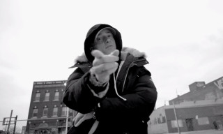 "Watch the Official Music Video for Eminem's ""Detroit vs. Everybody"" ft. Royce Da 5'9″, Big Sean, Danny Brown, Dej Loaf & Trick Trick"