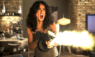 Watch the Official Trailer for 'Everly' starring Salma Hayek