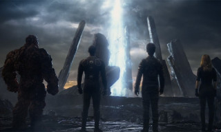 Watch the First Official Trailer for 'The Fantastic Four'