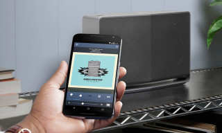 Google Launches Google Cast for Audio