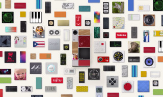 Watch Google Showcase the Possibilities of Their Project Ara Modular Smartphone