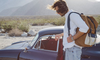 Herschel Supply Co. Spring 2015 Classics Lookbook