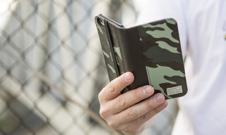"HEX ""Marine Camo"" Cases for iPhone 6/6 Plus"