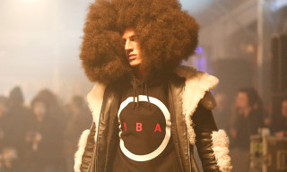 Hood By Air Pitti Uomo 87 Runway Show