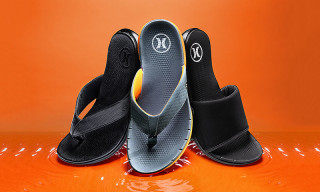 Hurley Phantom Free Sandals and Slides