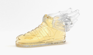 "Jeremy Scott x adidas Originals ""Wings 2.0"" Fragrance"