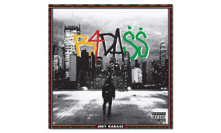 Stream Joey Bada$$' New Album 'B4.DA.$$'