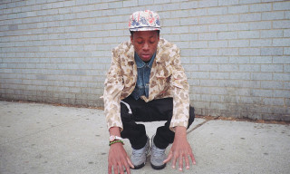 "Listen to Joey Bada$$' ""Teach Me"" ft. Kiesza"